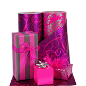 Giftwrap paper